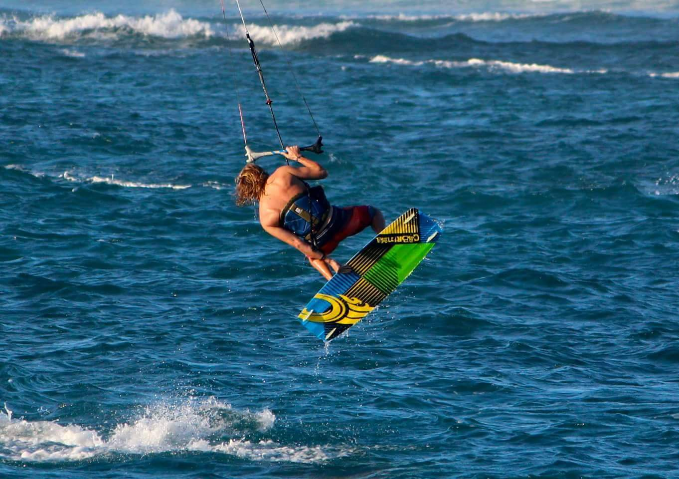 Kitesurfing, Prince Edward Island, Lessons,